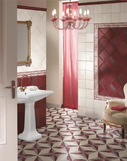 Sgs ceramiche piastrelle bagno per pavimenti e for Bertolani piastrelle